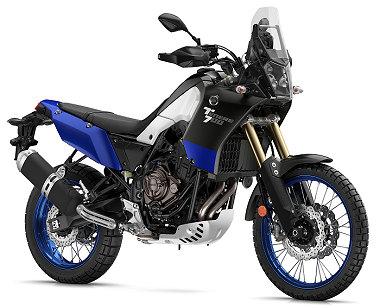 Yamaha 700 Ténéré