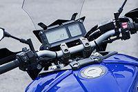 Yamaha 900 Tracer