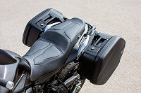 Yamaha 700 TRACER GT