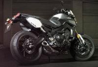 Yamaha 850 MT-09 Sport Tracker