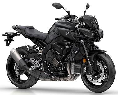 Yamaha 1000 MT-10