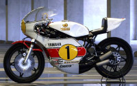 Yamaha YZF-R1 1000 AGO special edition