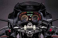 Yamaha XJ 600 Diversion N et S