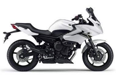 Yamaha XJ6 600 Diversion