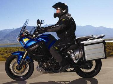 Yamaha XTZ 1200 Super Ténéré