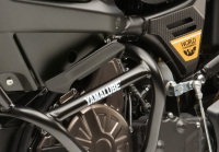 Yamaha XTZ 1200 Super Ténéré Worldcrosser