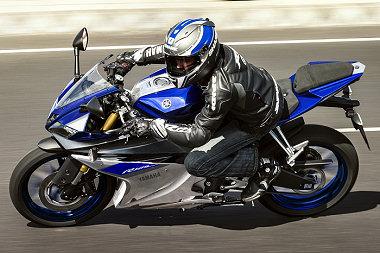 Yamaha YZF-R 125 2015