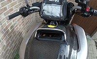 Yamaha 1700 V-MAX CARBON