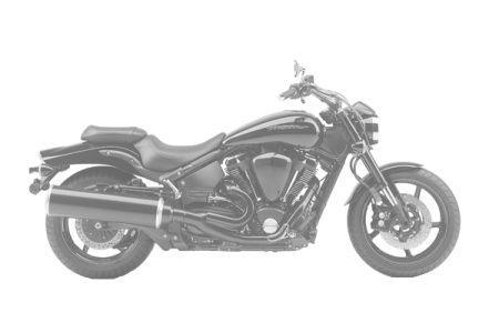 Yamaha 1670 ROAD STAR WARRIOR