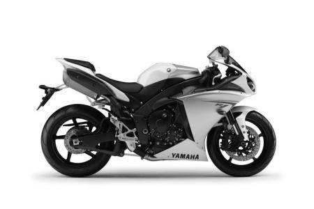 Yamaha YZF-R1 1000