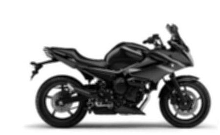 Yamaha XJ6 600 Diversion