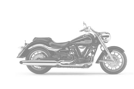 Yamaha XV 1900 A MIDNIGHT STAR