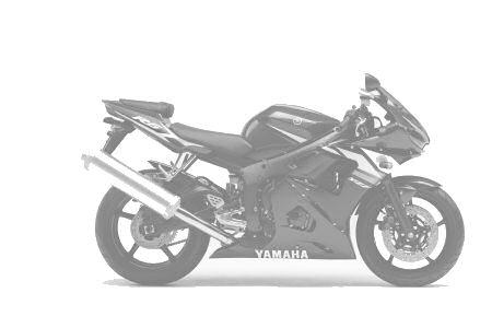 Yamaha YZF-R6 600