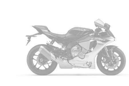 Yamaha YZF-R1M 1000