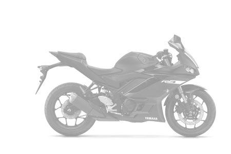 Yamaha YZF-R3 300