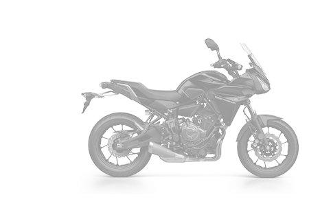 Yamaha 700 TRACER