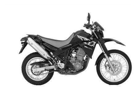 Yamaha DTR 125 MX EVERTS