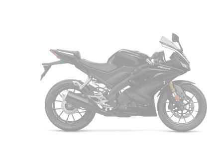 Yamaha YZF-R 125