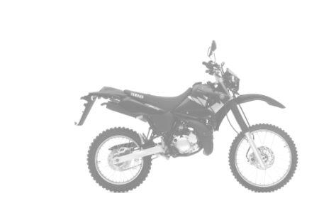 Yamaha DTR 125