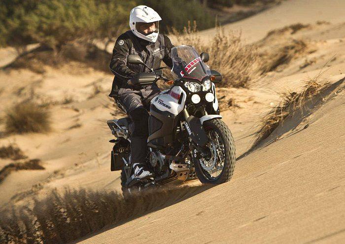 Yamaha XTZ 1200 Worldcrosser 2013 - 10