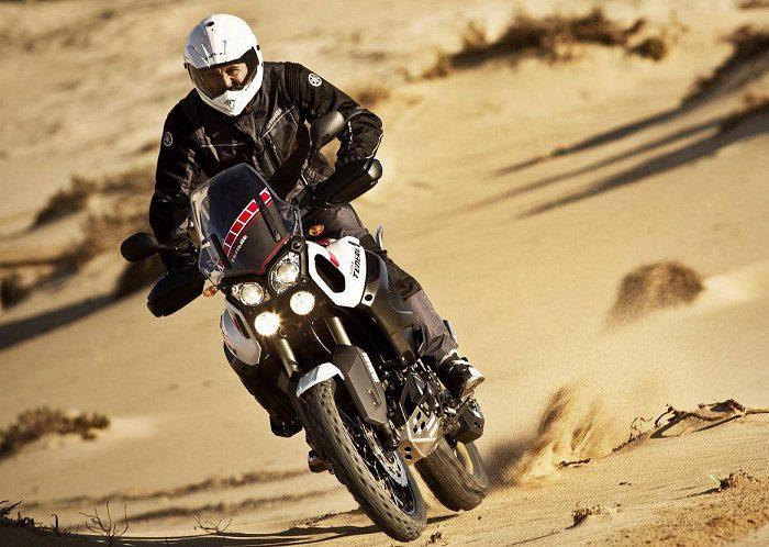 Yamaha XTZ 1200 Worldcrosser 2013 - 4