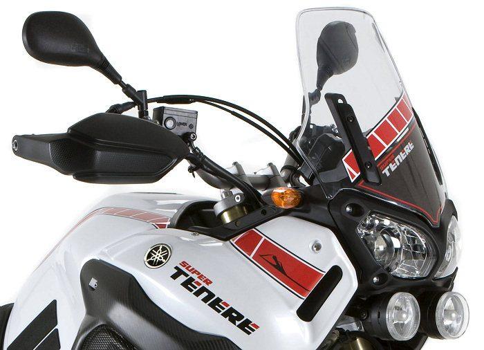 Yamaha XTZ 1200 Worldcrosser 2013 - 6