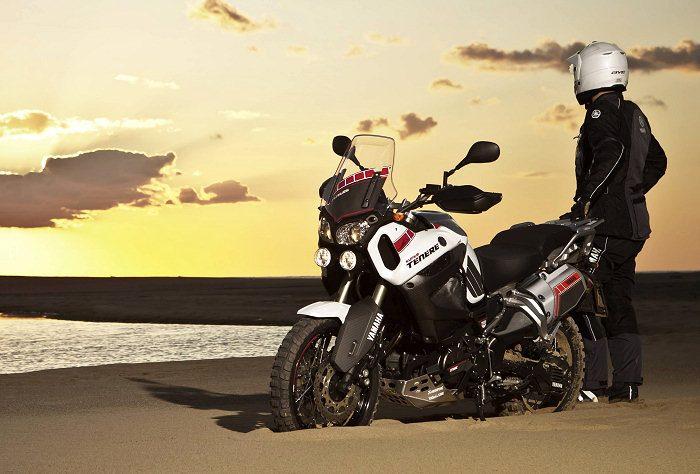 Yamaha XTZ 1200 Worldcrosser 2013 - 11
