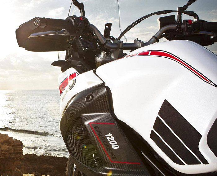 Yamaha XTZ 1200 Worldcrosser 2013 - 8