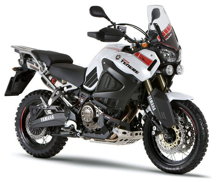 Yamaha XTZ 1200 Worldcrosser 2013 - 12
