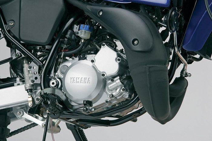 DTR 125 MX EVERTS 2005