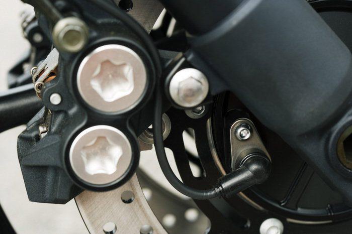 Yamaha FZ6 600 FAZER S2 2007 - 29