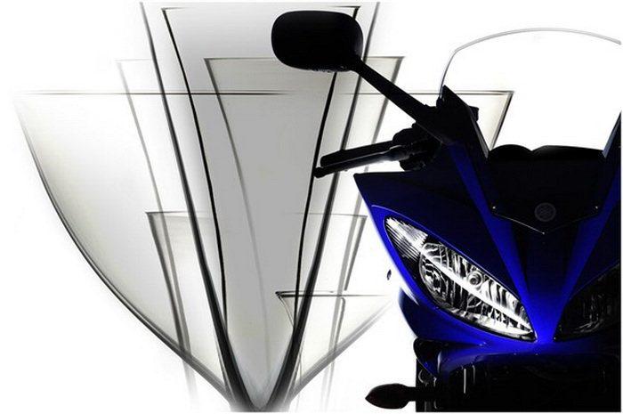 Yamaha FZ6 600 FAZER S2 2007 - 6
