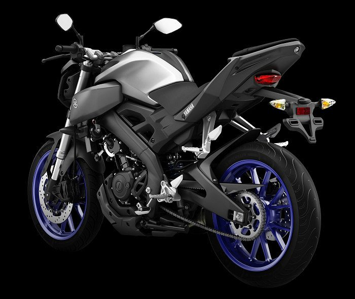 yamaha mt 125 2016 galerie moto motoplanete. Black Bedroom Furniture Sets. Home Design Ideas