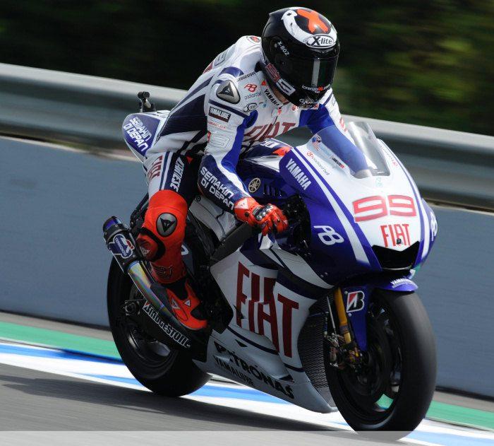 Yamaha YZF-R1 1000 MotoGP Replica 2010 - 4