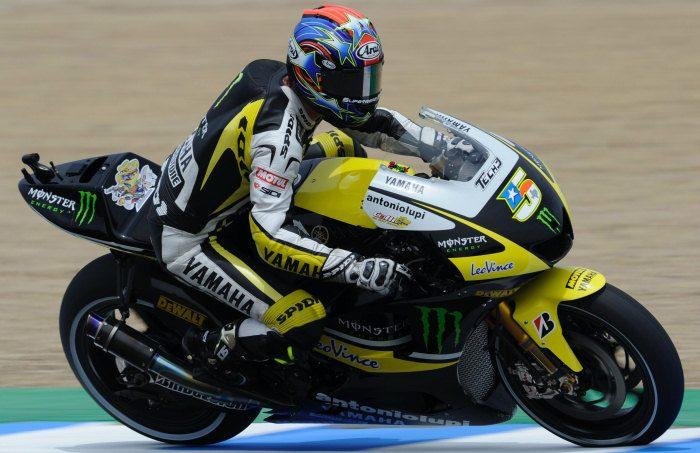 Yamaha YZF-R1 1000 MotoGP Replica 2010 - 7