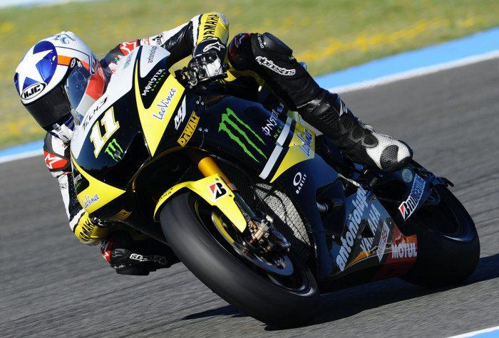 Yamaha YZF-R1 1000 MotoGP Replica 2010 - 3