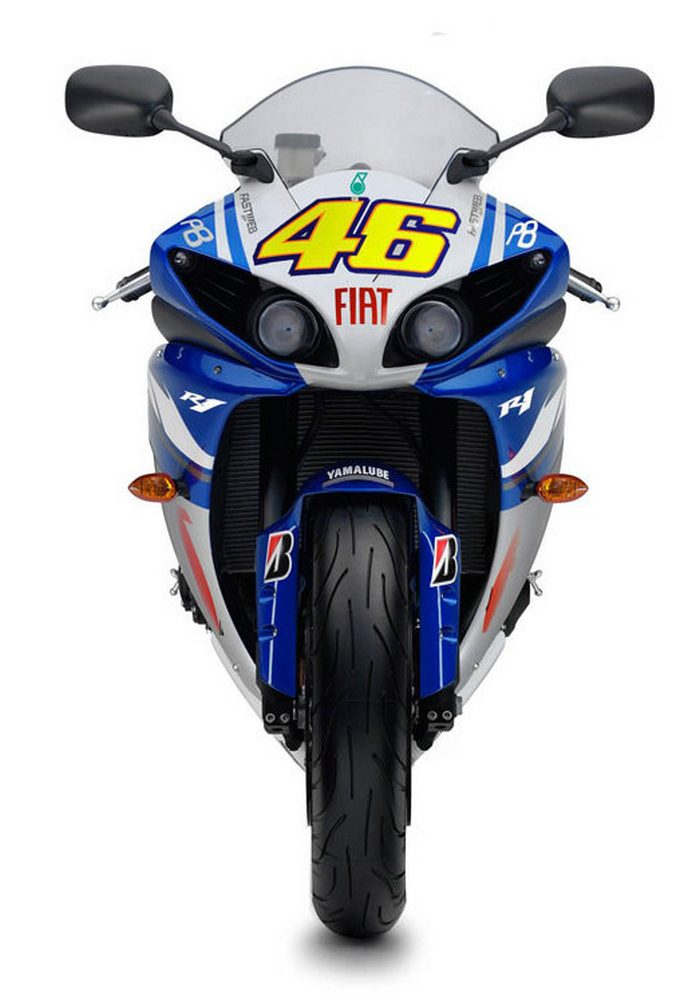 Yamaha YZF-R1 1000 MotoGP Replica 2010 - 1