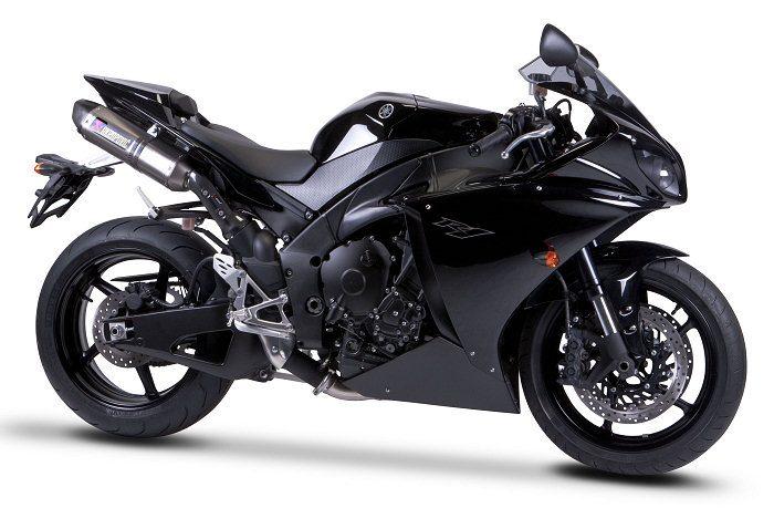 Yamaha YZF-R1 1000 SP 2012 - 1