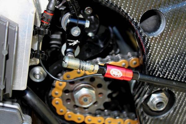 Yamaha YZF-R1 1000 EWC GMT 94 2011 - 15