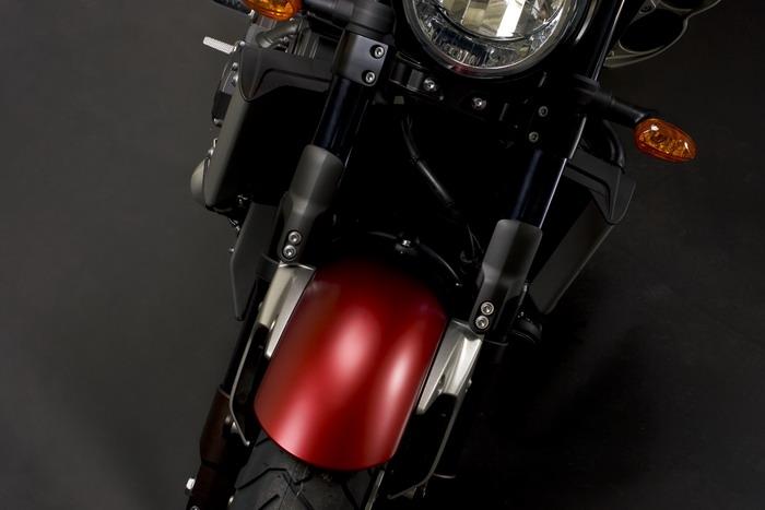 Yamaha 1700 V-MAX Limited Edition 2010 - 6