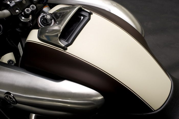 Yamaha 1700 V-MAX Limited Edition 2010 - 8