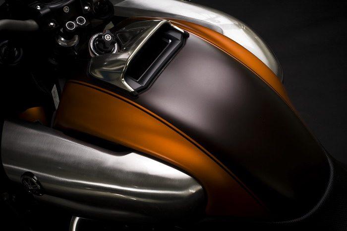 Yamaha 1700 V-MAX Limited Edition 2010 - 7