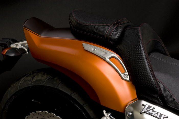 Yamaha 1700 V-MAX Limited Edition 2010 - 9