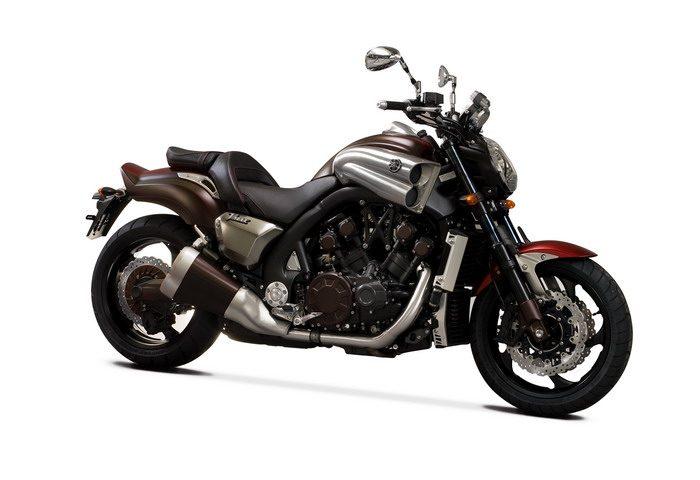 Yamaha 1700 V-MAX Limited Edition 2010 - 13