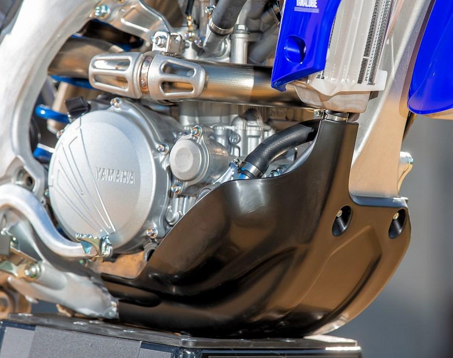 Yamaha WR 250 F 2021 - 17