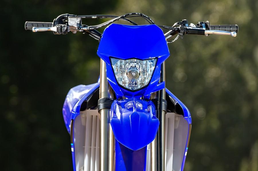 Yamaha WR 250 F 2021 - 16