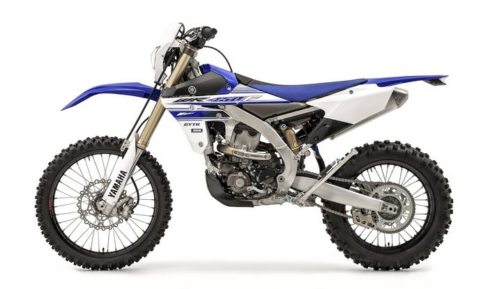 Yamaha new release autos post for New yamaha 450