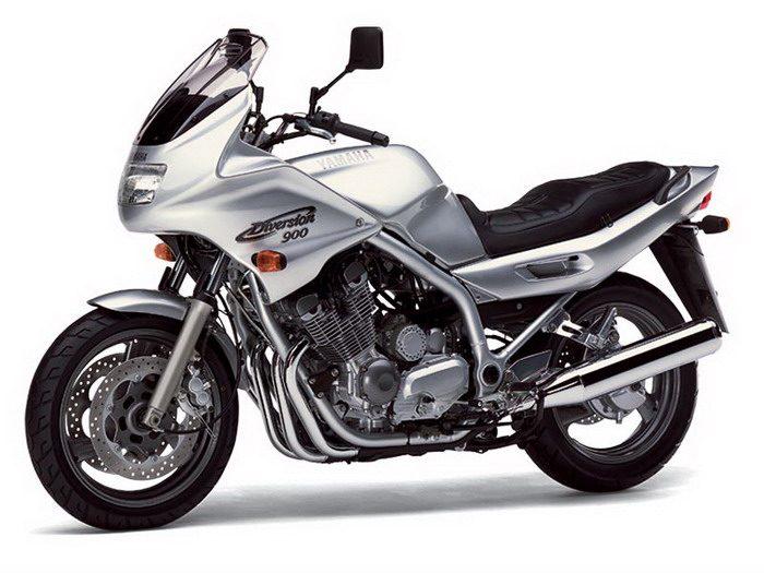 yamaha xjs 900 diversion 2003 galerie moto motoplanete. Black Bedroom Furniture Sets. Home Design Ideas