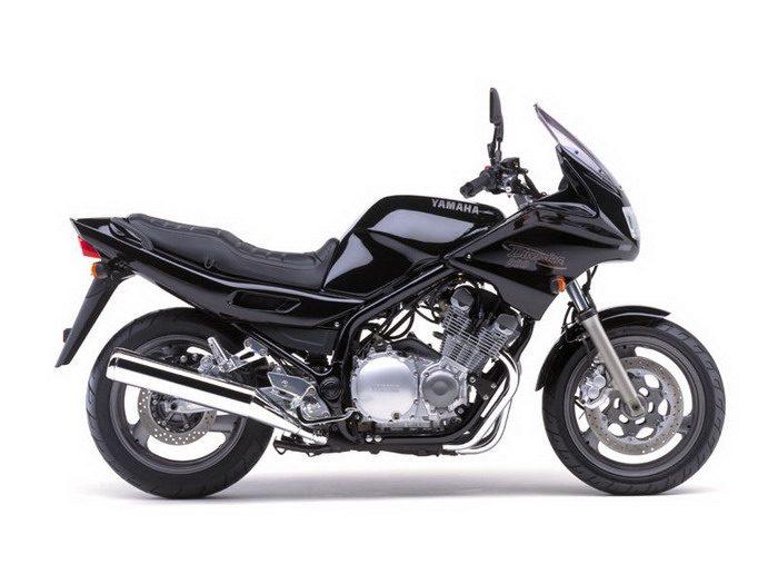 yamaha xjs 900 diversion 1998 galerie moto motoplanete. Black Bedroom Furniture Sets. Home Design Ideas
