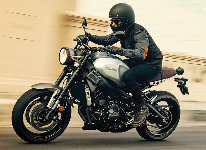 Yamaha xsr 900 2016 galerie moto motoplanete for Yamaha xsr 900